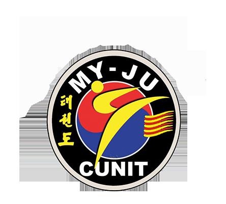Taekwondo My-Ju Cunit